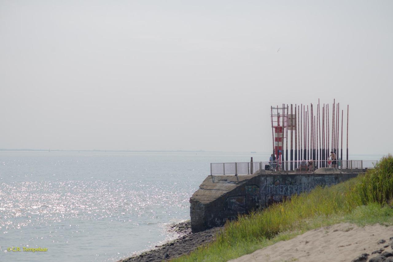Windorgel Vlissingen