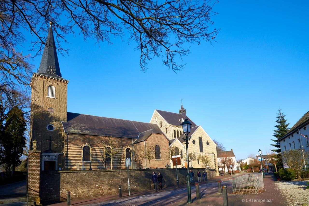 Sint-Jan de Doperkerk