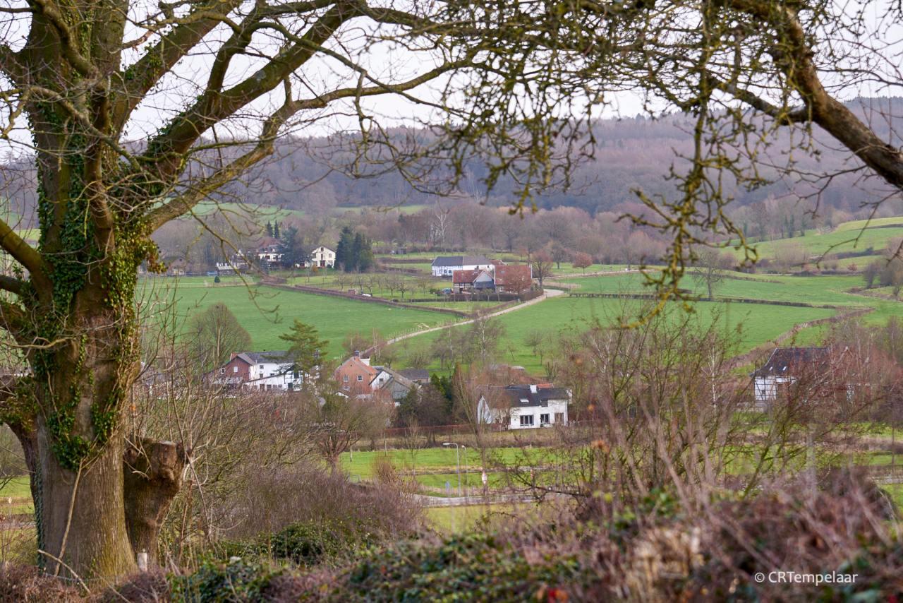 Hurpesch gezien vanaf Schweiberg