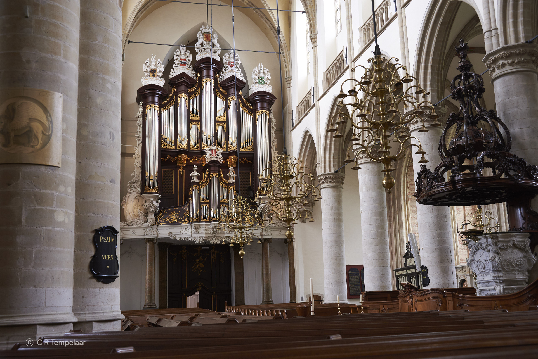 Excursie Dordrecht
