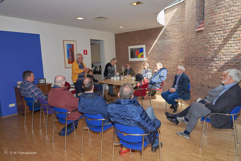 Excursie Etten-Leur en Zevenbergen