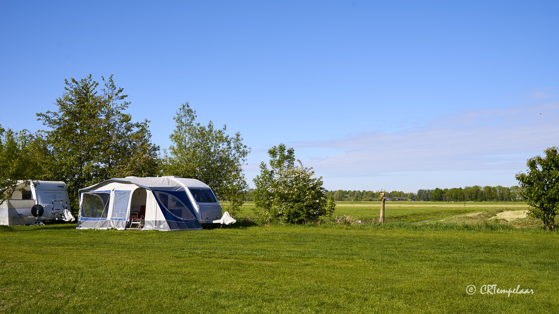 Camping Slingeland bij Giessenburg