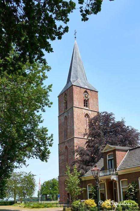 Rolde kerktoren