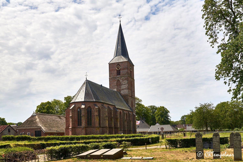 Rolde Jacobuskerk